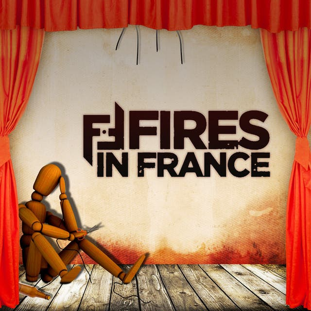 Fires In France