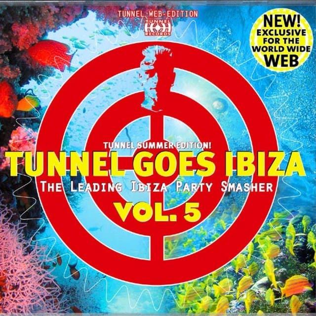 Tunnel Goes Ibiza, Vol. 5