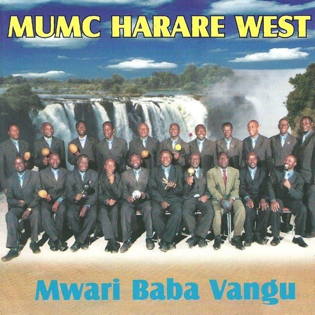 Harare West M.U.M.C image