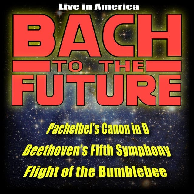 Bach To The Future image