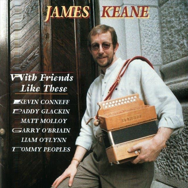 James Keane