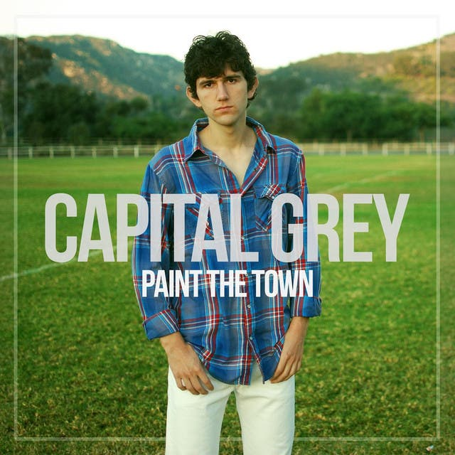 Capital Grey
