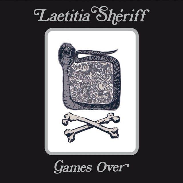 Laetitia Sheriff