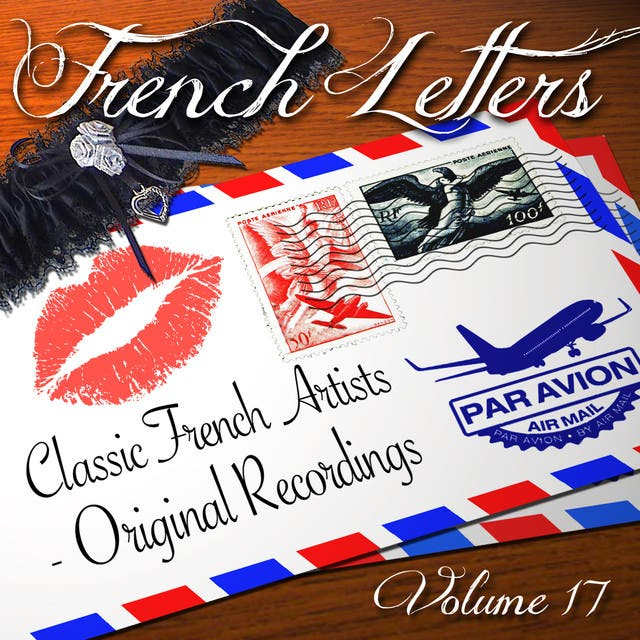 French Letters, Vol. 17