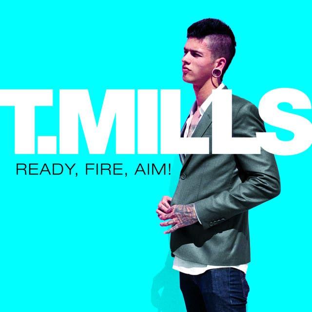 T. Mills