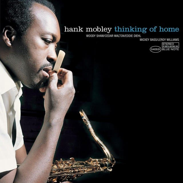 Thinking Of Home (Limited Edition) - Connoisseur CD Series