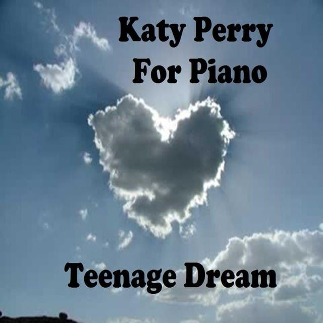 Katy Perry For Piano