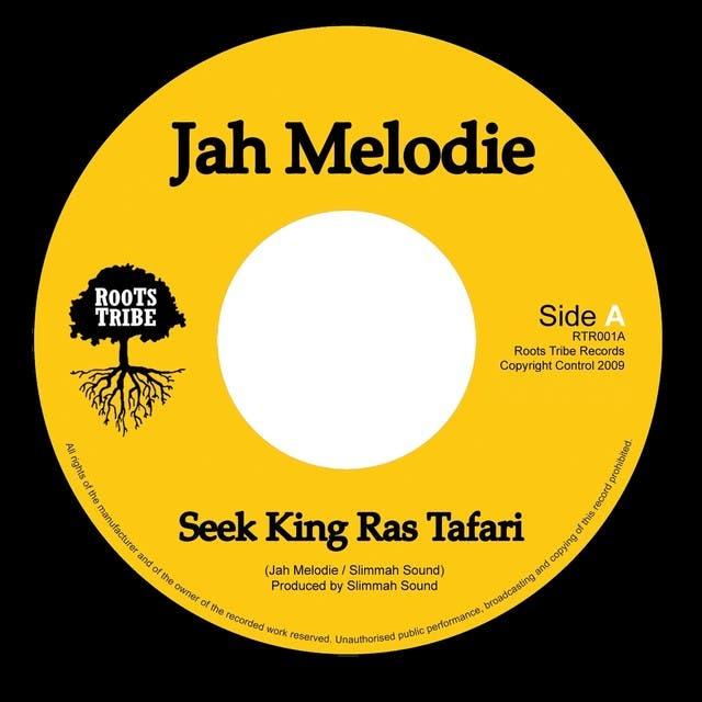 Jah Melodie image