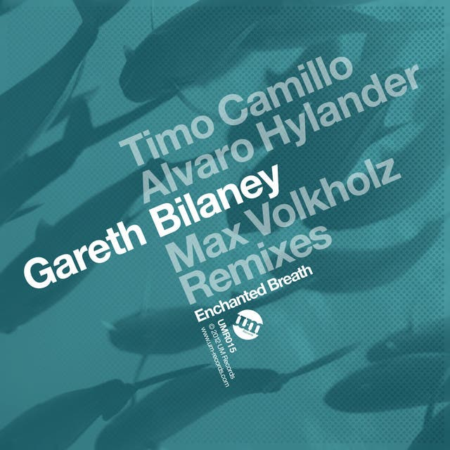 Gareth Bilaney