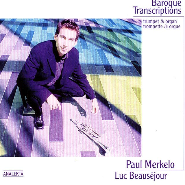 Paul Merkelo / Luc Beauséjour