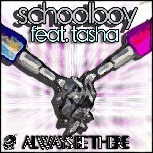 Tasha image