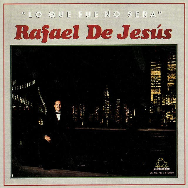 Rafael De Jesús