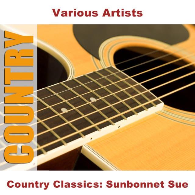 Country Classics: Sunbonnet Sue