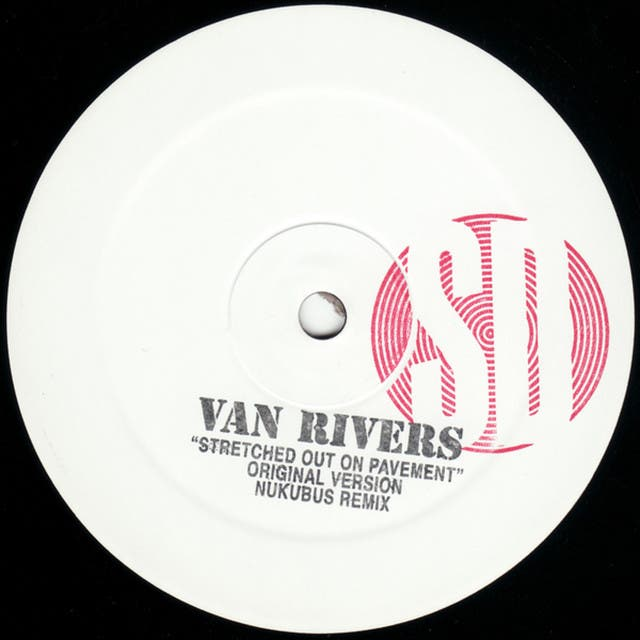 Van Rivers