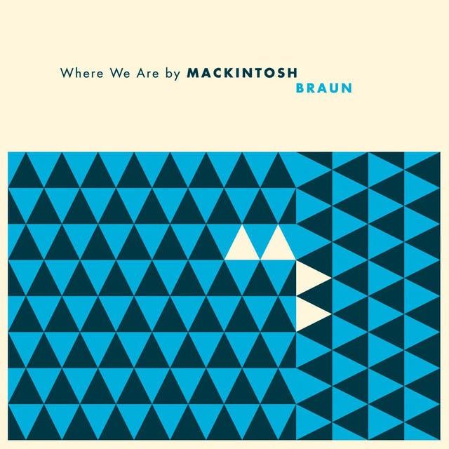 Mackintosh Braun image