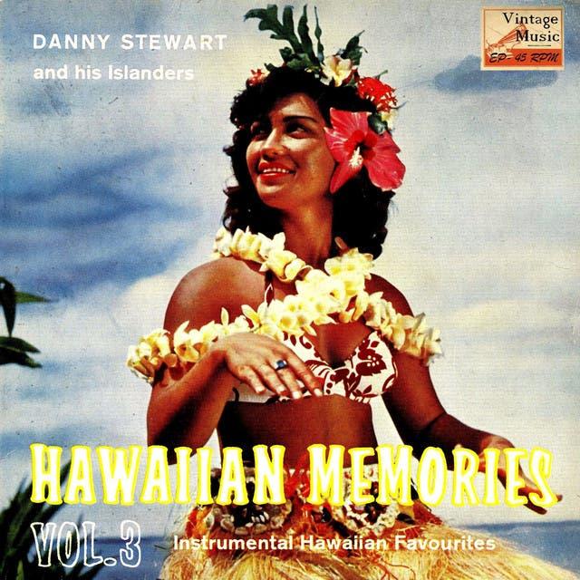 Danny Stewart And His Islanders