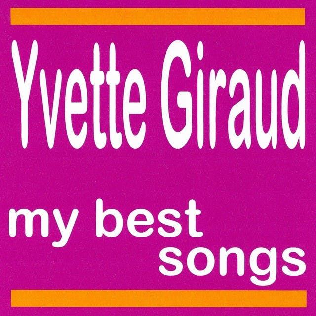 Yvette Giraud