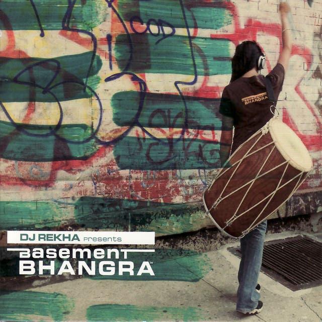 Basement Bhangra Compilation
