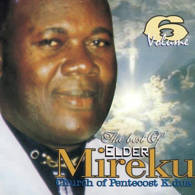 Elder Mireku