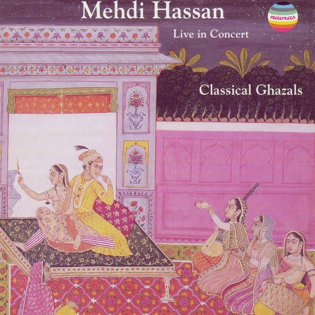Ustad Mehdi Hassan image