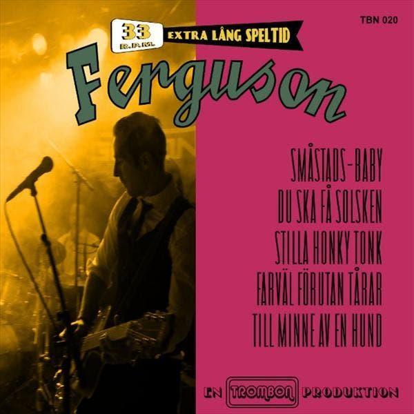 Ferguson (Sverige)