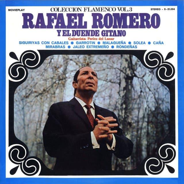 Rafael Romero Y El Duende Gitano image