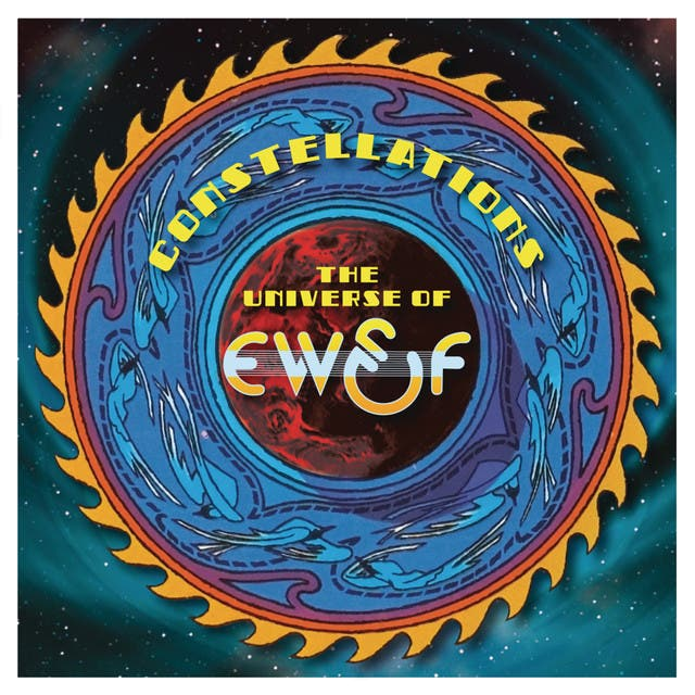 Constellations: The Universe Of Earth, Wind & Fire