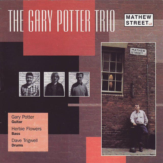 Gary Potter image