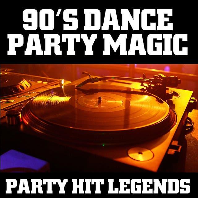 Party Hit Legends
