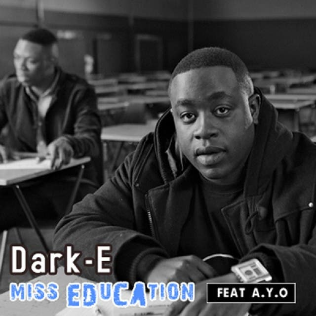 Dark-E