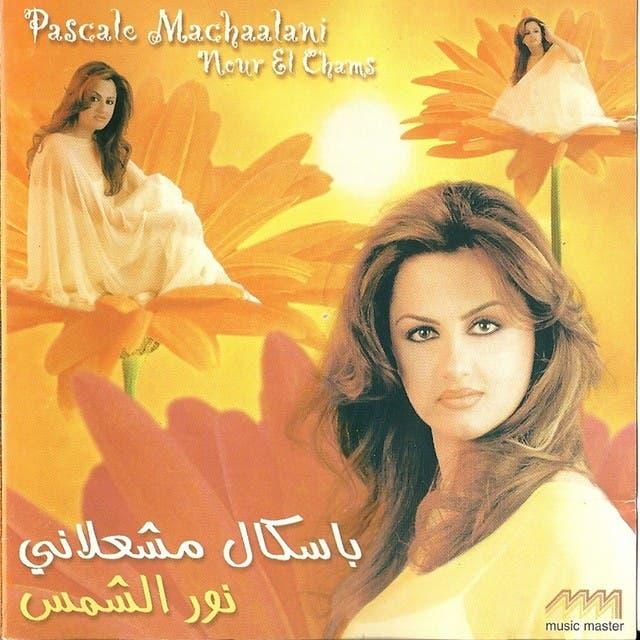 Pascale Machaalani