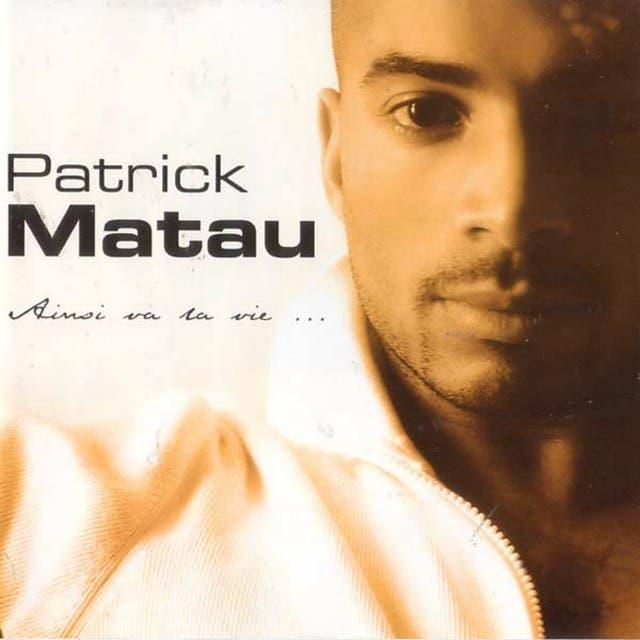 Patrick Matau