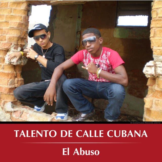 Talento De Calle Cubana