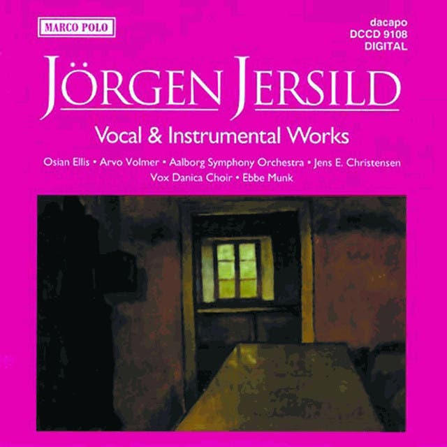 Jersild: Vocal And Instrumental Works