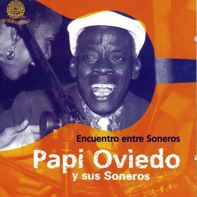 Papi Oviedo