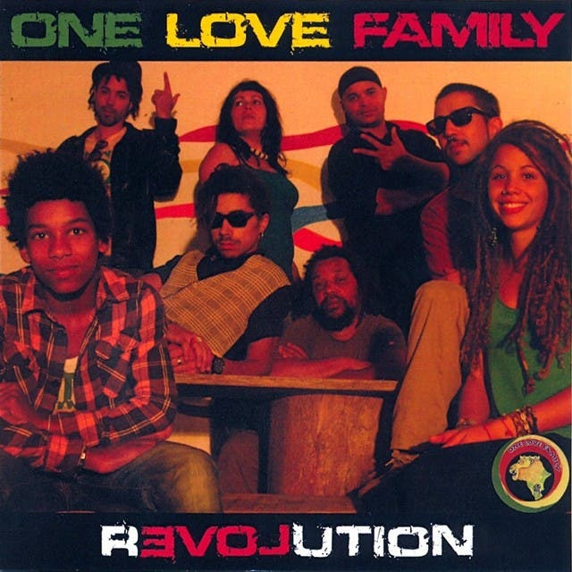 One Love Family