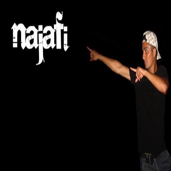 Najafi image
