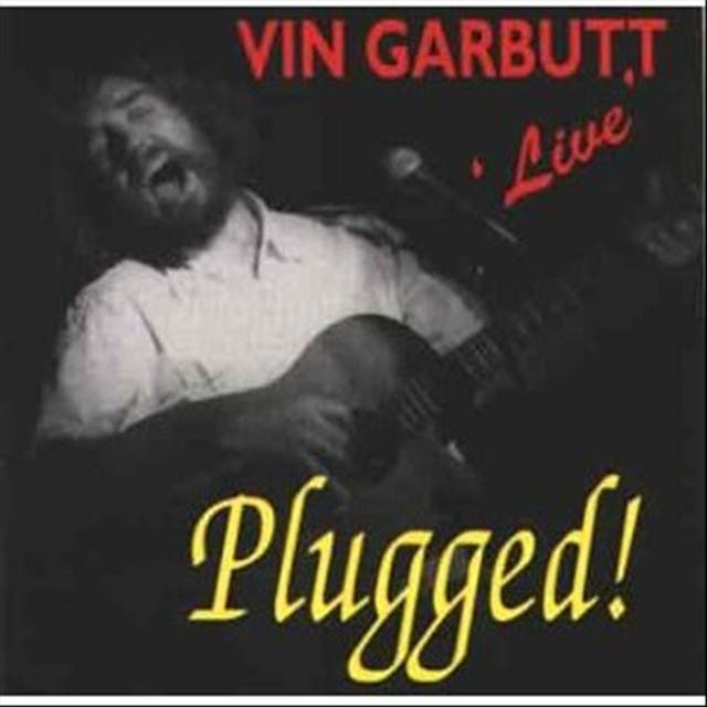 Vin Garbutt