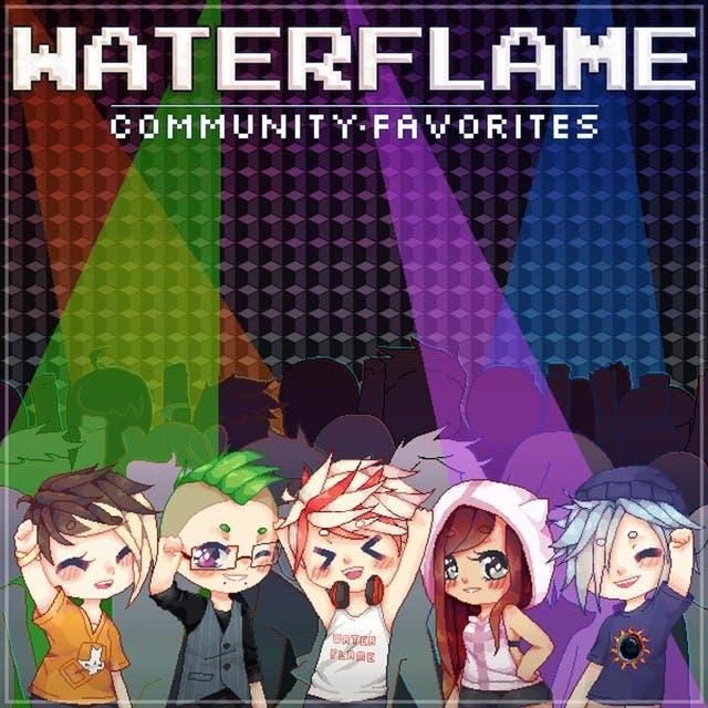 Waterflame