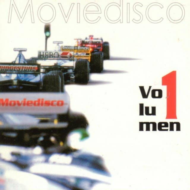 Moviedisco