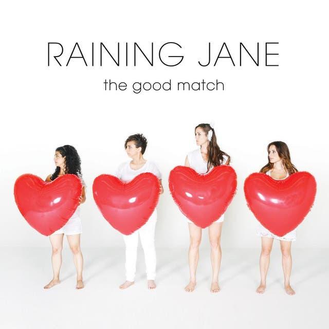 Raining Jane image