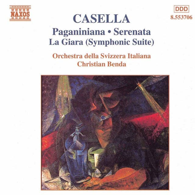 Radio Svizzera Italiana Orchestra image
