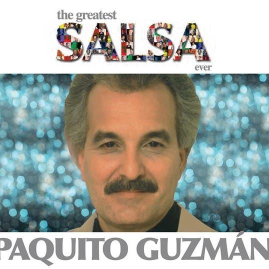 Paquito Guzman