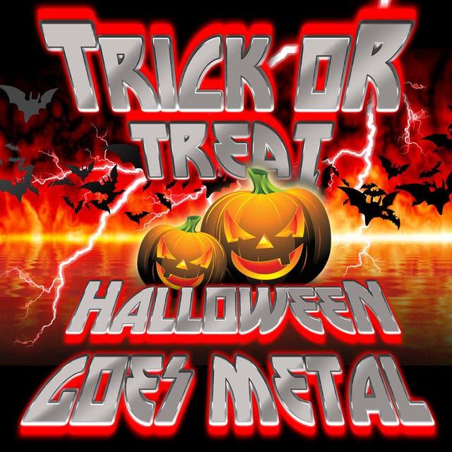 Trick Or Treat - Halloween Goes Metal