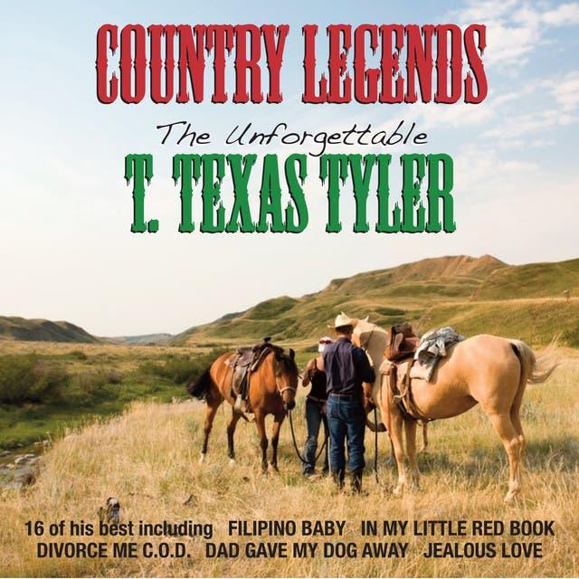 T Texas Tyler