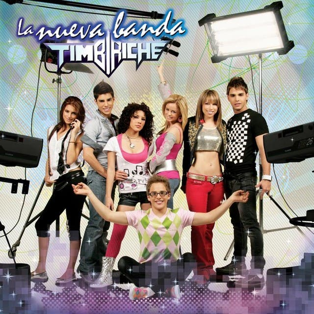 La Nueva Banda Timbiriche image