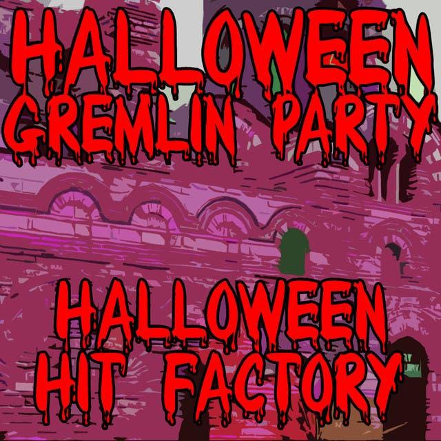 Halloween Gremlin Party