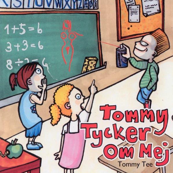 Tommy Tycker Om Mej