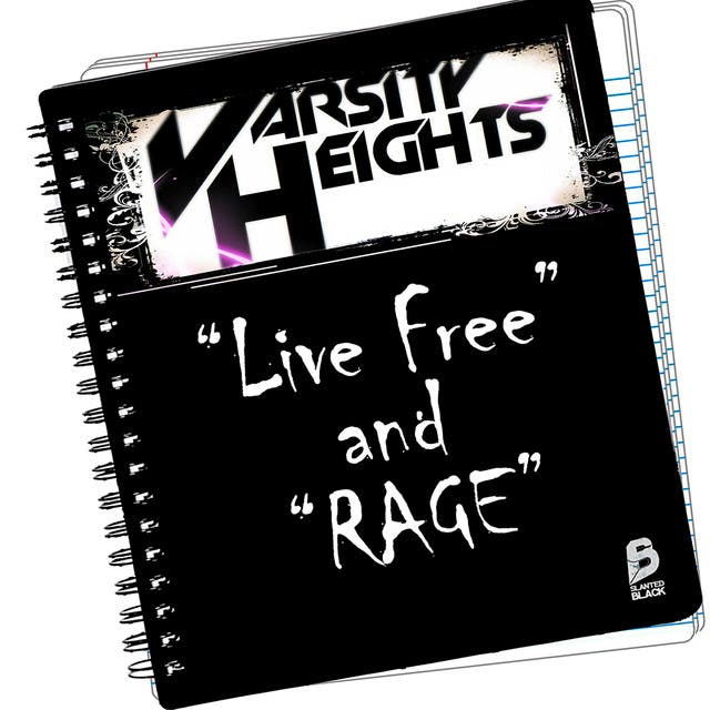 Varsity Heights image