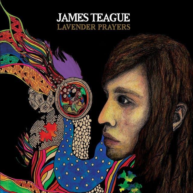 James Teague